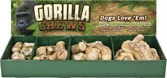 Gorilla Chew's
