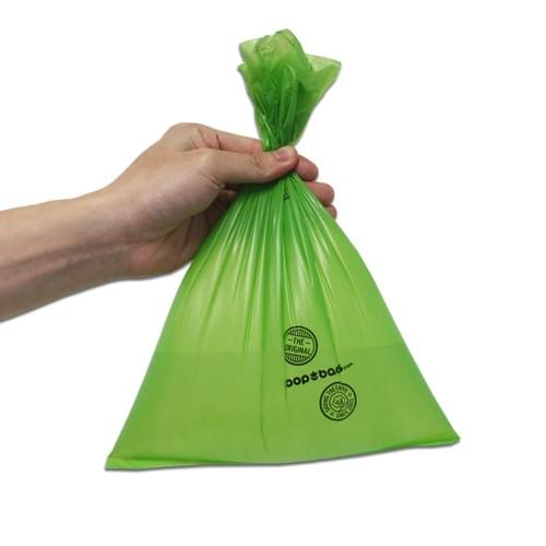 Poop Bags and Accessories