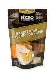 Dehydrated Rabbit Treats Variety