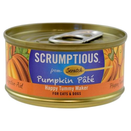 Scrumptious Pumpkin Pate Supplement 2.8oz
