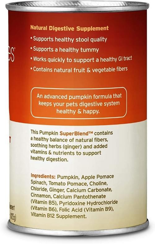 Digestive Supplement