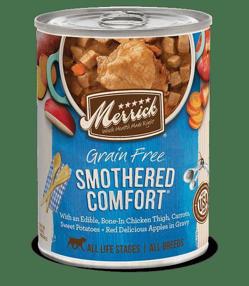 Merrick Grain Free Stews 12.7oz Cans
