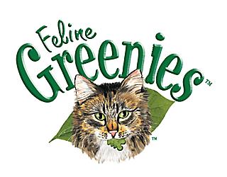 Greenies Dental and Hairball Control Variety