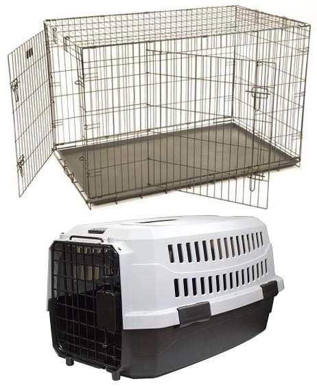 Crates and Kennels Variety