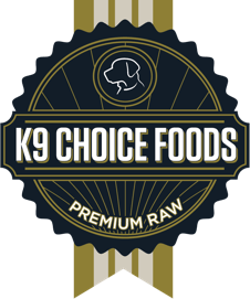 K9 Choice Frozen Bones Variety