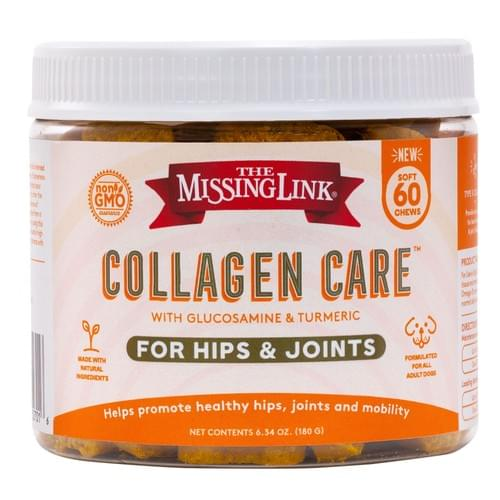 The Missing Link Collagen Care For Hips & Joints