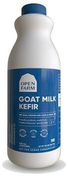 Open Farm Goats Milk Kefir