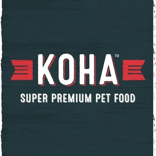 Koha Super Premium Dog Food