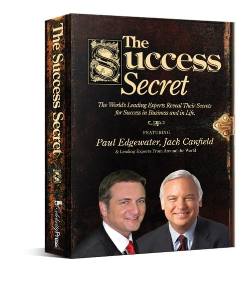 """The Success Secret"""