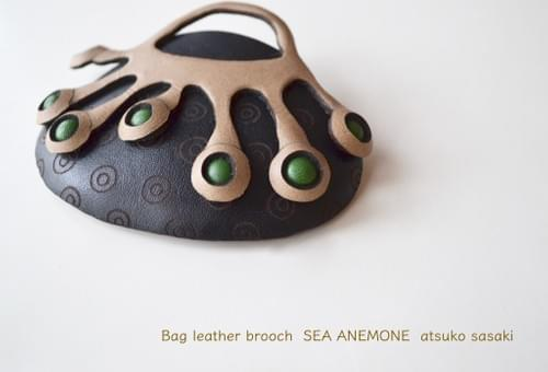 bag brooch
