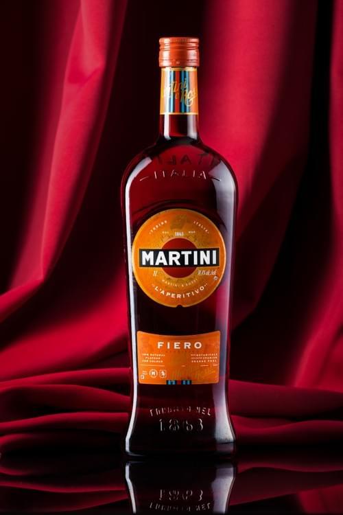 MARTINI FIERO N°1