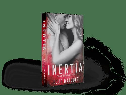 Inertia Signed Paperback
