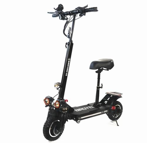 G6 雙驅動 越野型電動滑板車