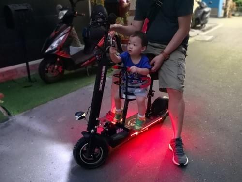 通用兒童座椅