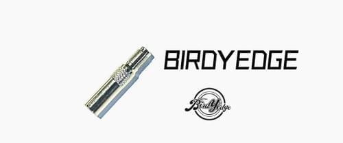 BIRDYEDGE金屬延長氣嘴
