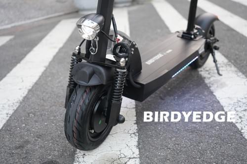 BIRDYEDGE G5X 雙驅