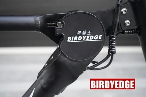 BIRDYEDGE越野黑騎士