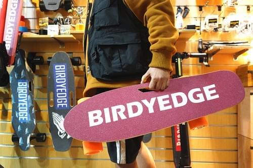 BIRDYEDGE 新春限定款 LD01