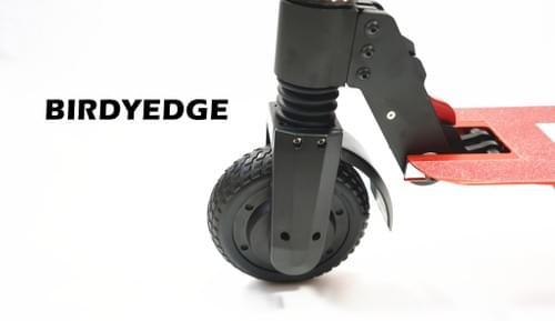 小鋼砲  頂級迷你滑板車