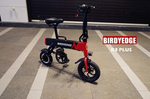 BIRDYEDGE R3 PLUS