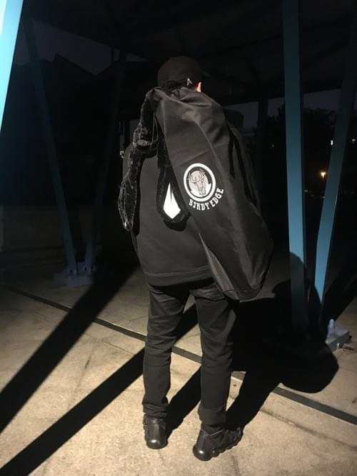 BIRDYEDGE 原廠滑板 側背包 後背包
