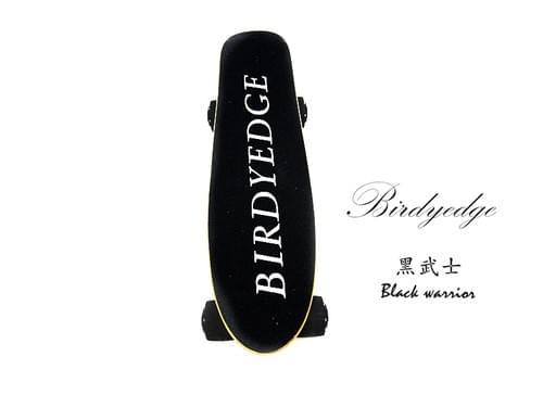 黑武士Black warrior   (已停售)