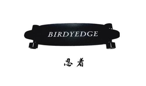 BIRDYEDGE  忍者 LG6.6