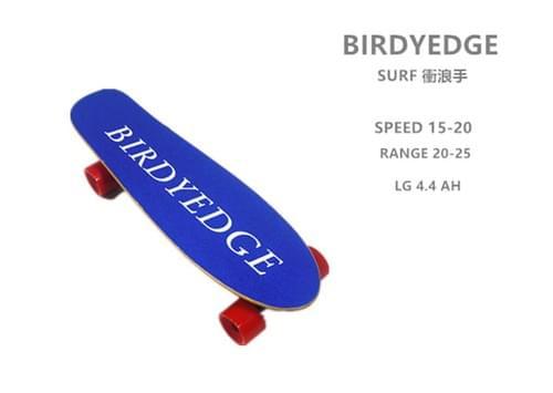 BIRDYEDGE 衝浪手