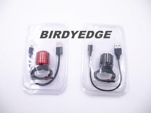 BIRDYEDGE 充電式 尾燈