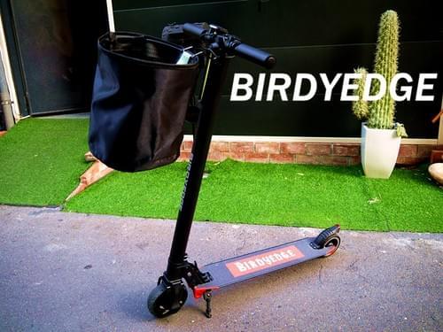 BIRDYEDGE G3 電動滑板 提籃 菜籃 手提包 車籃 車架 配件