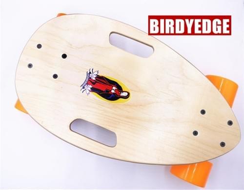 SMALL技術板 交通板 (無動力)