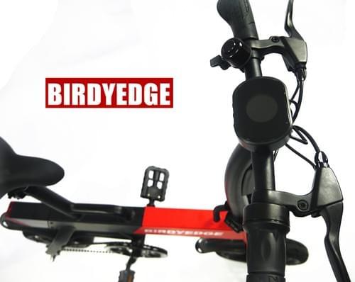 BIRDYEDGE R3 設計 電動腳踏車  (2020已停產)(有少量庫存,售出後維修需自費升級PLUS結構)