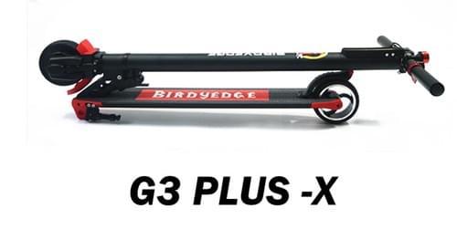 G3 PLUS-X