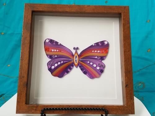 My First Butterfly