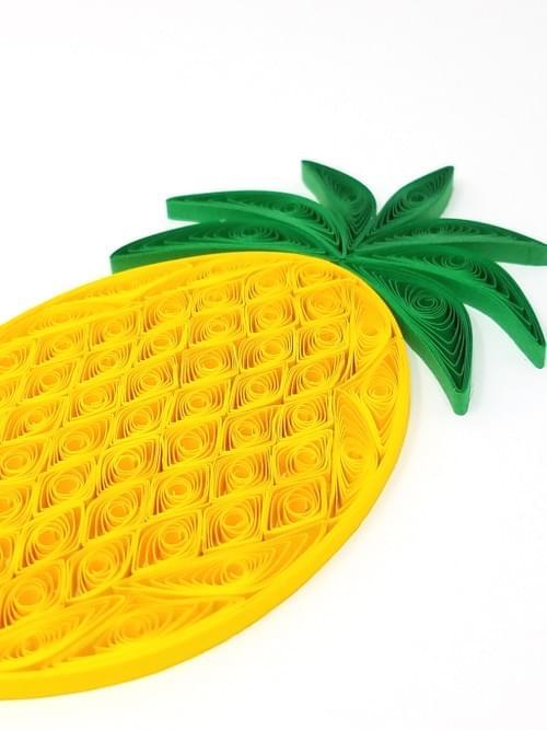 Anasa - Pineapple
