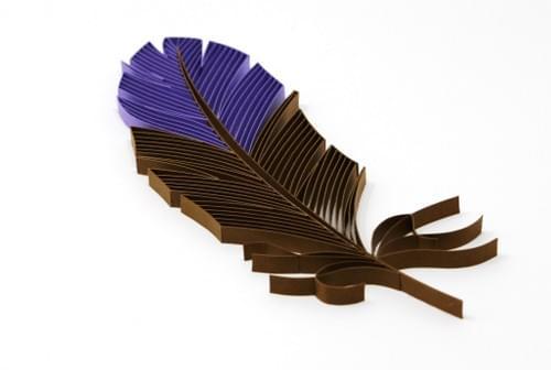 Tanuruha - Feather