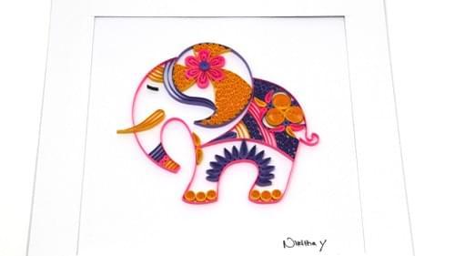 Gaja - Elephant