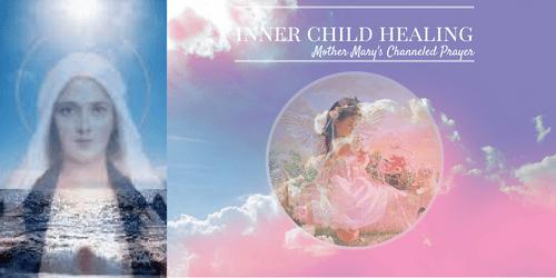 Prayer for My Inner Child