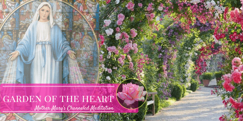 Garden of the Heart