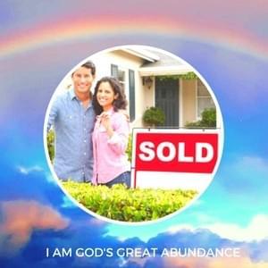 I AM God's Great Abundance