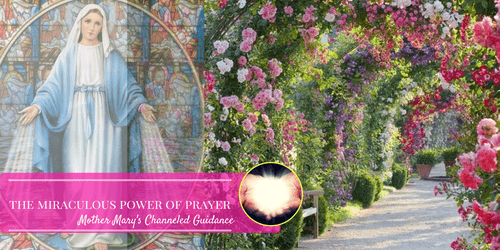 The Miraculous Power of Prayer