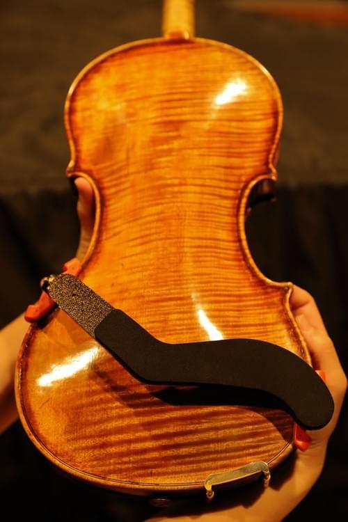 HOMARE[オリジナル]ヴァイオリン用肩当て→Amazonにて販売