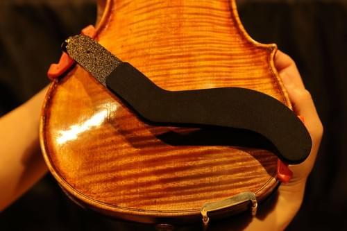 [HOMARE]ヴァイオリン用肩当て→Amazonにて販売