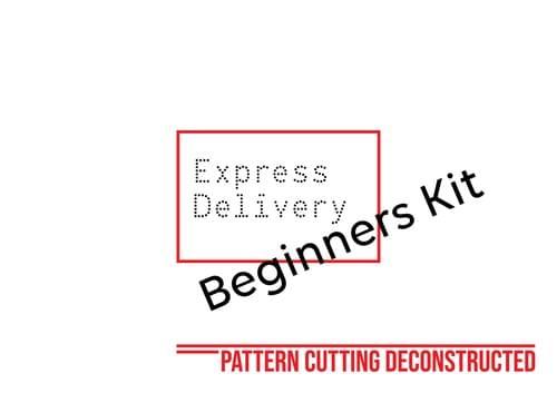 Cut & Spread™ BEGINNERS Kit. PDF