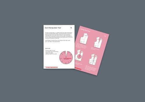 PDF PCD Pattern Cutting Handbook