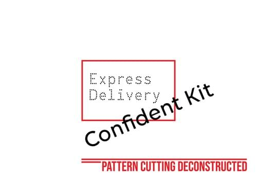Cut & Spread™ CONFIDENT Kit. PDF