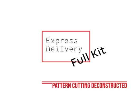 Cut & Spread™ FULL Kit. DIGITAL