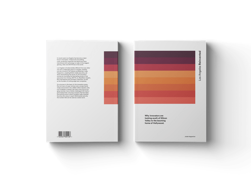 Buy Los Angeles Reinvented for colleagues, friends & clients