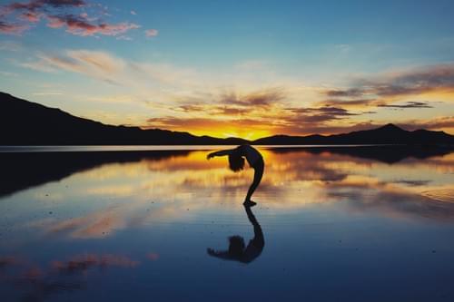 Yoga, Mantra & Morning Meditation Masterclass