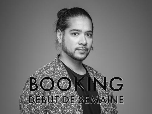 DJ SET - Début de Semaine